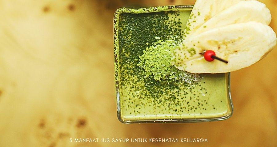 manfaat jus sayur untuk kesehatan