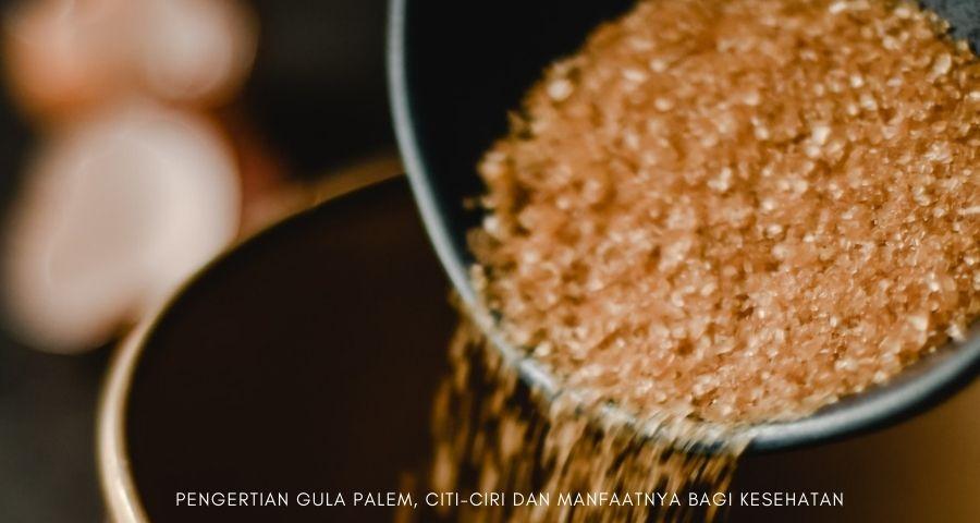 gula palem adalah