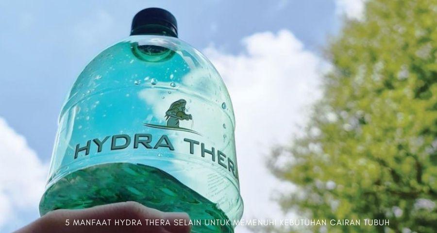 manfaat hydra thera