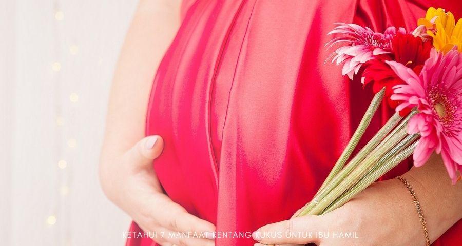 manfaat kentang rebus untuk ibu hamil