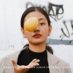 bahaya lemon untuk wajah
